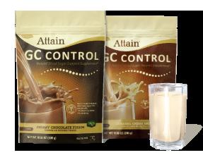 GC Control