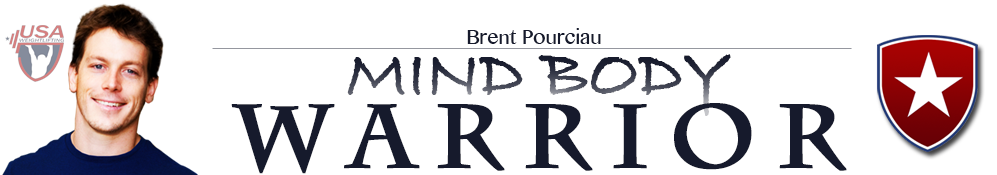 Brent Pourciau :: Mind Body Warrior
